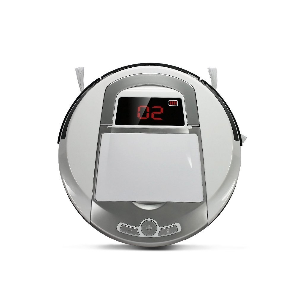 robot aspirapolvere