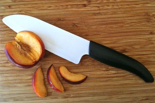 i migliori coltelli in ceramica