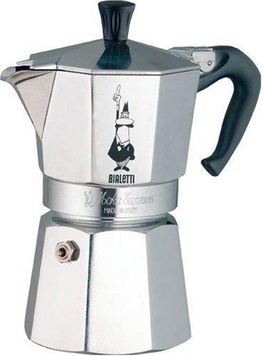 Migliori Macchine del caffè Moka