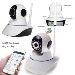 Migliore Telecamera di sorveglianza