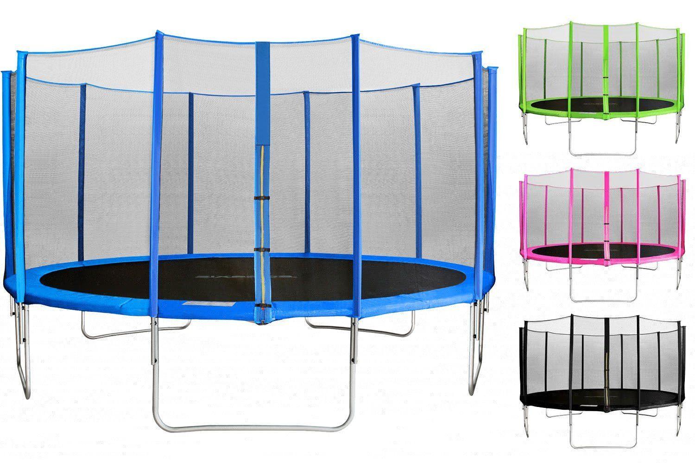 migliori trampolini